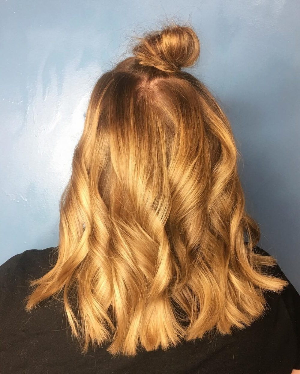 50 Easy Casual Hairstyles for Long Hair 2019 - Love Casual ...