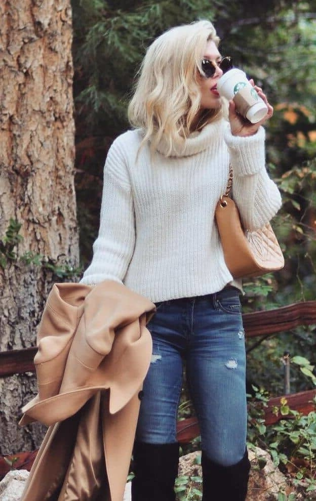 43+ Fall Fashion Trends Women