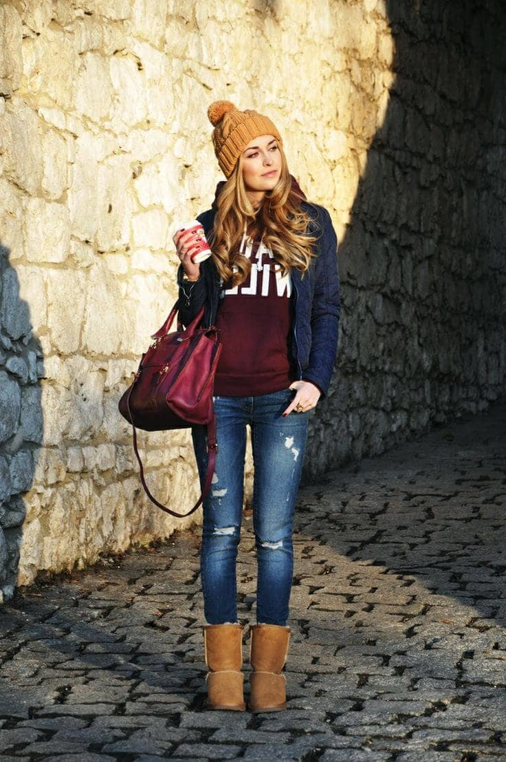 50 Fall Winter Fashion Trends 2019 - Love Casual Style