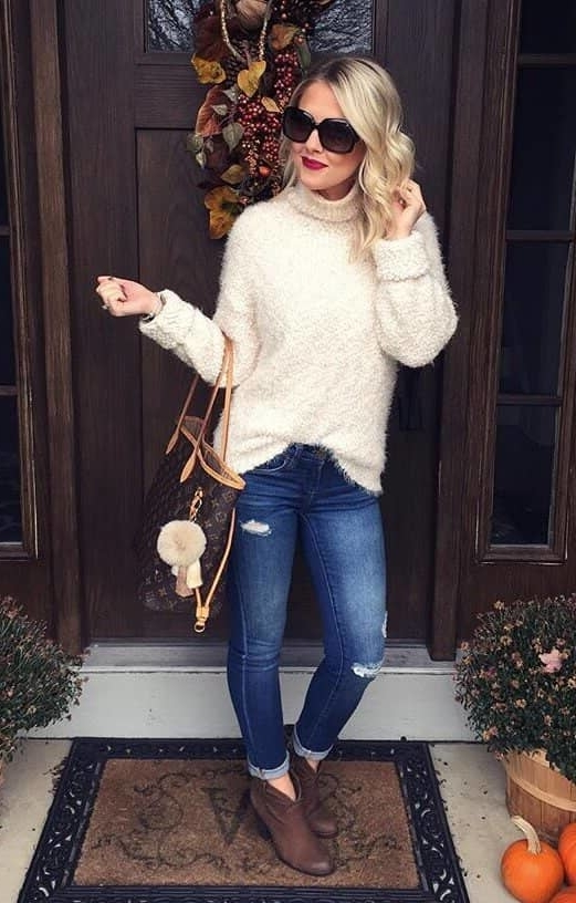 50 Fall Winter Fashion Trends 2019 Love Casual Style