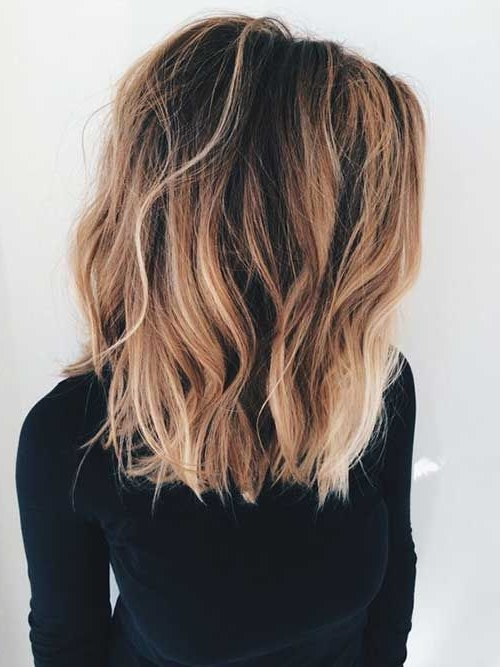 20 Haircuts For Women Shoulder Length In 2019 Love