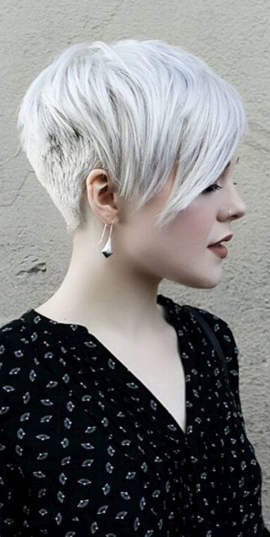 35 New Short Hairstyles For 2019 Pixie Amp Bob Haircuts