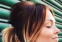 Balayage Ombre Hair Color Ideas for Short Hair