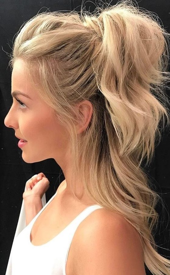 53 Latest Casual Hairstyles for 2019 - Get Your ...