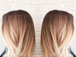 Balayage Short Hair - 7