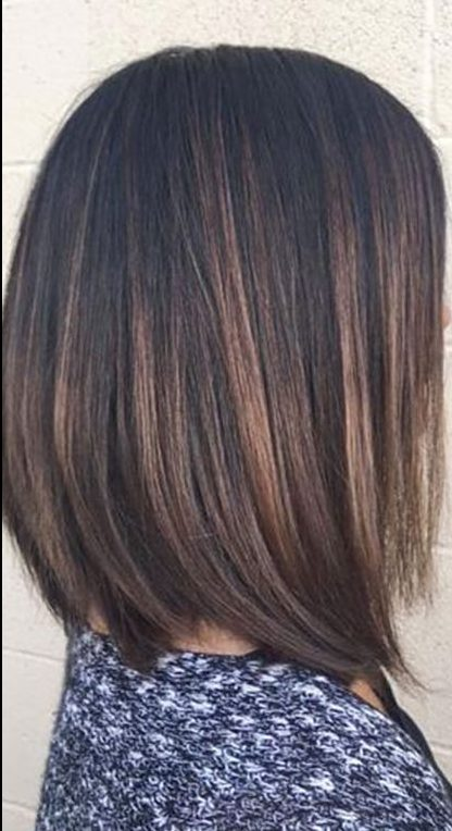 30+ Latest Short Balayage Hair , Love Casual Style